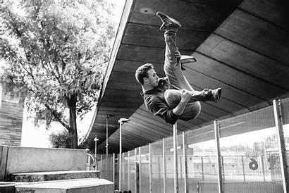 Parkour Photographer Scott Bass Freerunning Enlarge