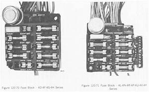 72 U0026 39  Fuse Box Diagram