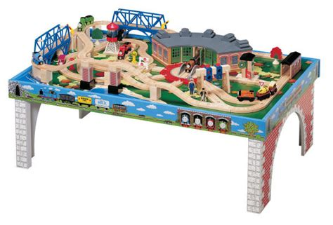 thomas the tank engine table thomas the train play board learning curve thomas the