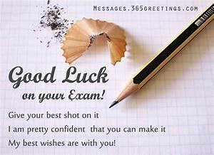 good-luck-wishes-for-exam - 365greetings.com