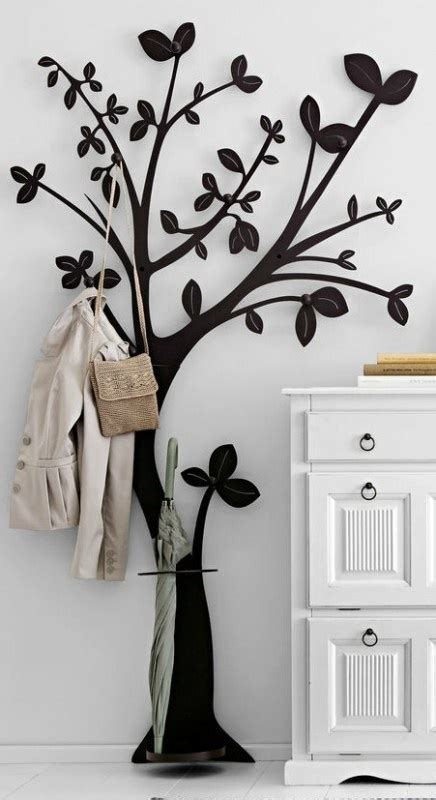 tree wall decor ebay details zu garderobe 187 baum 171 wandgarderobe aus metall