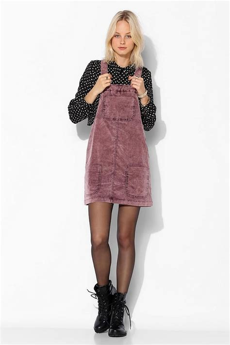 17 Best images about Dungaree Dresses (Skirtalls) on Pinterest | Dungaree dress Dress black and ...