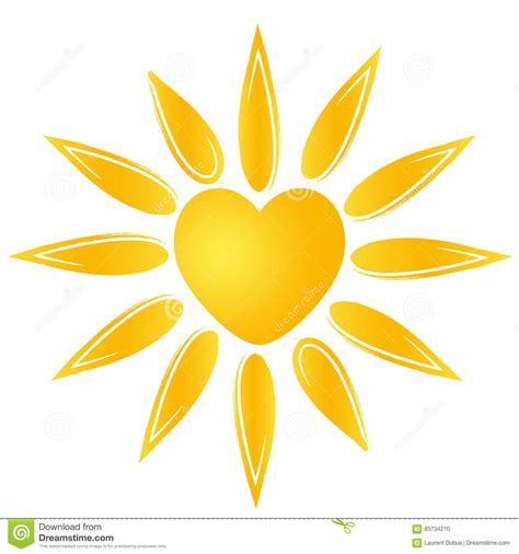 sun clipart clipart pencil and in color