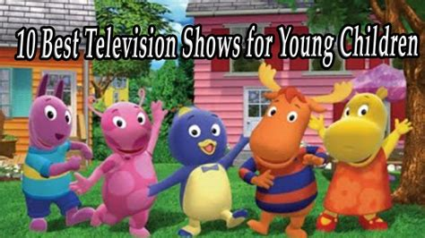 the 10 best television shows for children most 315 | maxresdefault