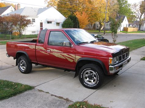 nissan pickup 1996 1996 nissan pickup pictures cargurus