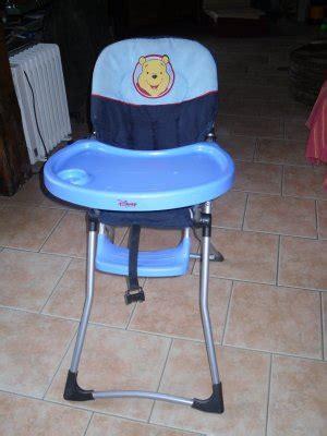 chaise haute winnie l ourson chaise haute winnie l ourson de lesptitbambins