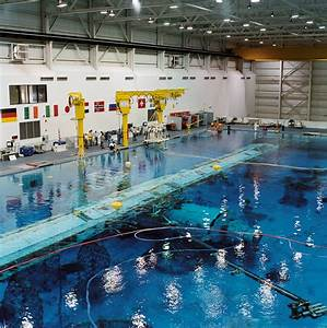 Image Gallery johnson space center pool