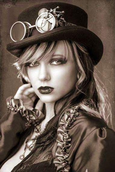 real badass steampunk girls steampunko