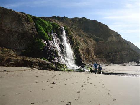 point reyes national seashore glen camp november