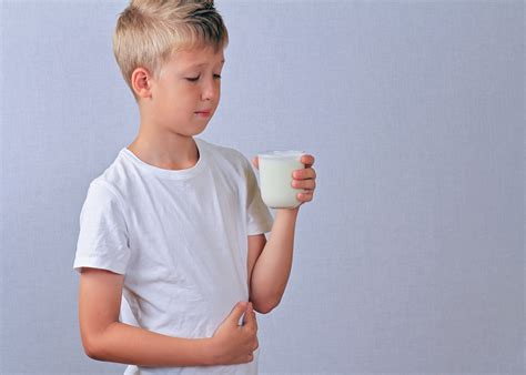 Parenting A Child With Lactose Intolerance Momresourceca