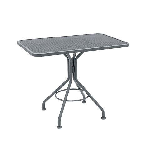 woodard 30 quot square contract plus bistro umbrella table