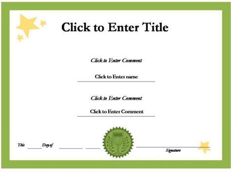 powerpoint certificate template playbestonlinegames