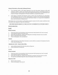 pretty office manual template photos example resume and With dental office manual template