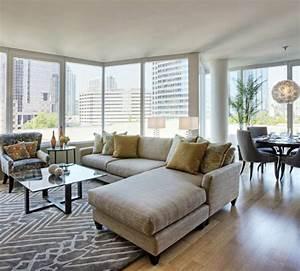 wohnzimmerteppich 65 beispiele wie sie den With balkon teppich mit welche tapeten sind gut
