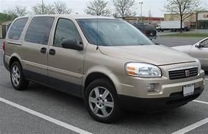 Opiniones De Minivan U  General Motors