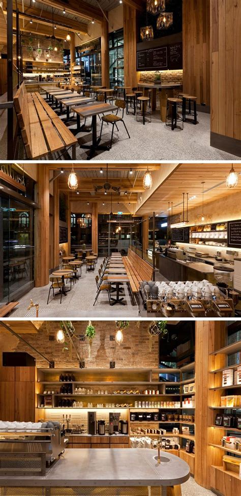 See more ideas about coffee shop, cafe design, cafe interior. 9 Unique Coffee Shops from New Zealand and Australia   Cozy coffee shop, Coffee shop design ...