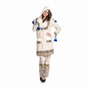 Matrosin Kostüm Damen Mit Hose : eskimo kost m damen karnevalskost m mit fellrand kost mplanet ~ Frokenaadalensverden.com Haus und Dekorationen