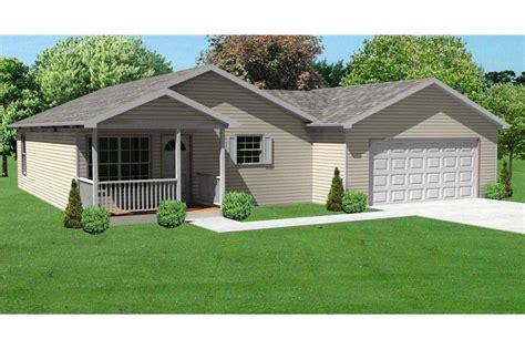 bungalow house plans home design