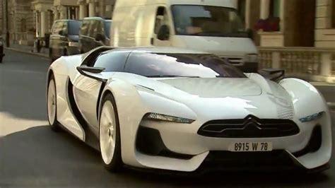 Gran Turismo 5 Citroen Gt Comes To Life!