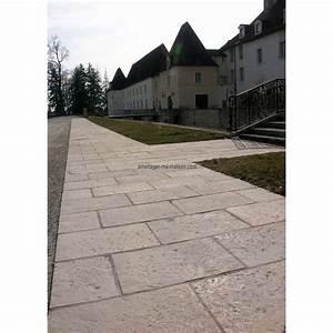 Imperméabilisant Pour Terrasse : terrasse pierre ~ Premium-room.com Idées de Décoration