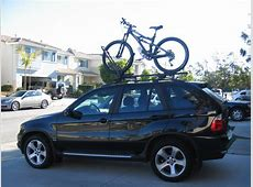 Pics of my Thule T2 bike rack Page 3 Xoutpostcom
