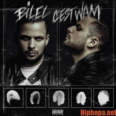 DOWNLOAD MP3: DOWNLOAD ALBUM : Bilel – Bilel Cest Wam (Zip ...