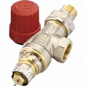 Robinet Thermostatique Danfoss 3 8 : corps de robinet querre invers e ra n 15 filetage 15x21 ~ Edinachiropracticcenter.com Idées de Décoration