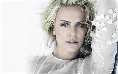 Marvel Charlize Theron Actresses Captain Could Play