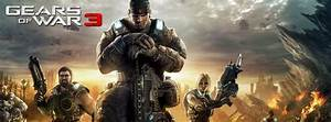 Gears Of War 3 Game Guide  U0026 Walkthrough