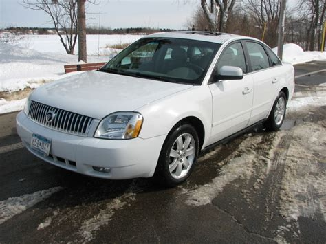 auto air conditioning service 2005 mercury montego electronic valve timing carson restoration
