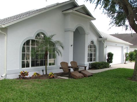ranch style homes interior painting a merritt island homes exterior stucco walls and