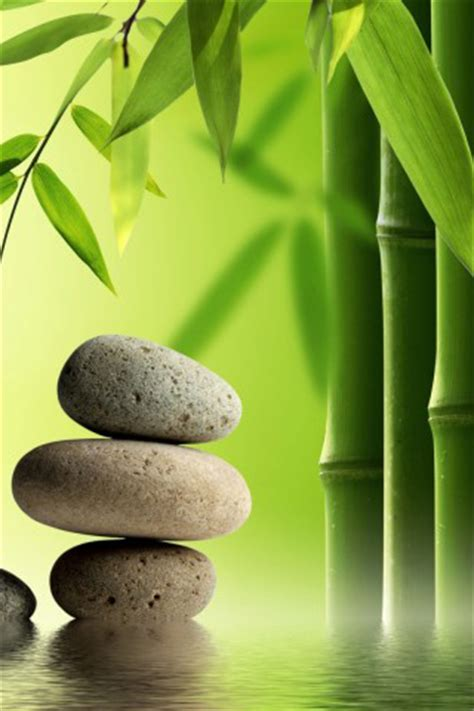 bamboo stones mobile wallpapers mobile wallpapers