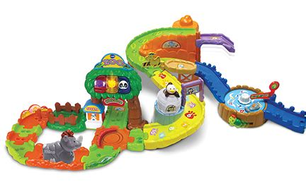 holiday toy guide smart animals zoo explorers  toy