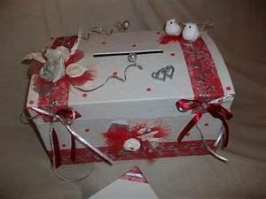 Décoration Mariage Rouge Et Blanc : 17 best images about mariage on pinterest ballon d 39 or ~ Melissatoandfro.com Idées de Décoration