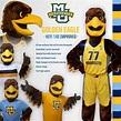 Marquette University - Golden Eagle Mascot - Olympus Mascots