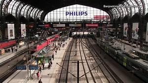 Frühstück Hamburg Hauptbahnhof : hamburg hbf hamburg main station 18 04 2017 youtube ~ Orissabook.com Haus und Dekorationen