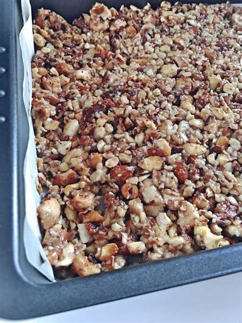 paleo m 252 sli ohne getreide ohne zucker das knusperm 252 sli nach dem backen fr 252 hst 252 ck in 2019