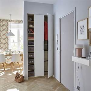 dressing petite profondeur cobtsacom With porte d entrée alu avec profondeur niche salle de bain