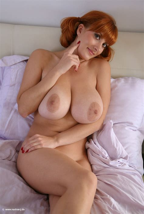 Busty Redhead Valory Irene Ready For Sex 10568