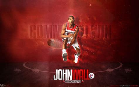 John Wall Washington Wizards Wallpapers | NBA Wallpapers