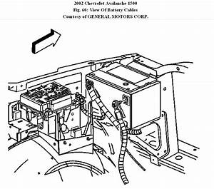 Final Drive Diagram 2002 Chevy Avalanche  Parts  Auto
