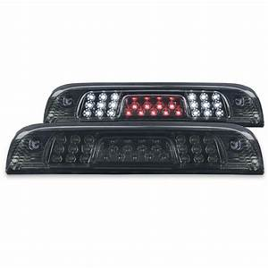 Smoke Led 3rd Brake Light