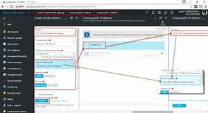 Part 5  Virtual Network Gateway Deployment On Microsoft