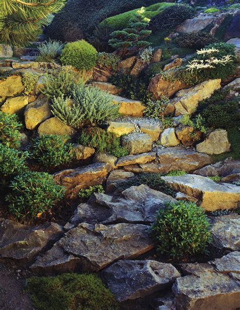 rock   hard place state  state gardening