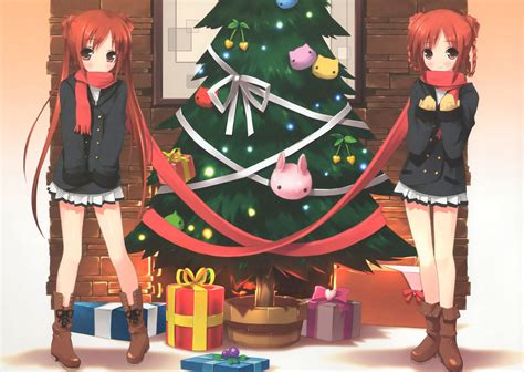 anime gifts for christmas anime wallpapers backgrounds