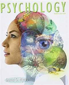 Psychology In Modules 10th Edition Myers Pdf Free