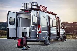 Fiat Ducato Camper Ausbau : fiat ducato camper van uncrate ~ Kayakingforconservation.com Haus und Dekorationen