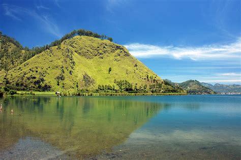 danau laut tawar tempat wisata  aceh tengah yopie