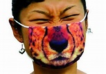 Funny Surgical Mask ~ Splendid Pictures Around The Net