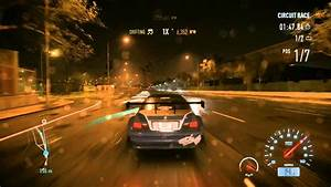 Need For Speed 2015 BMW M3 GTR Gameplay Xbox One YouTube